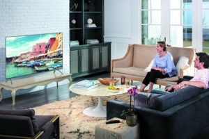 50-Zoll-Fernseher-Test