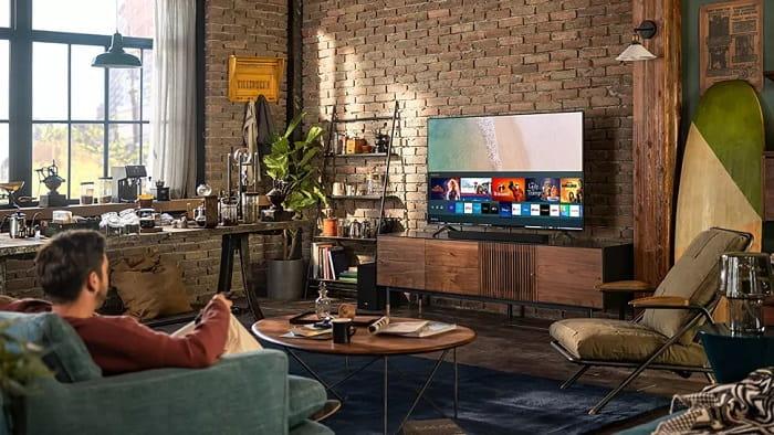 70-Zoll-Fernseher-Test