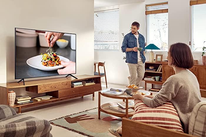 85-Zoll-Fernseher-Test