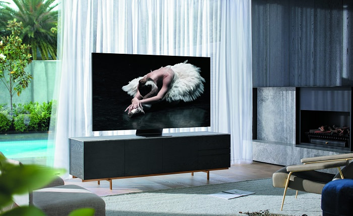 39-Zoll-Fernseher-Test