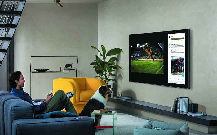 Fernseher-49-Zoll-Test
