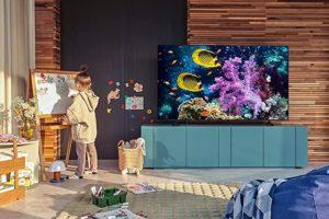 55-Zoll-Fernseher-Test
