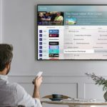 60-Zoll-Fernseher-Test