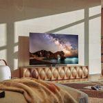 Fernseher-43-Zoll-Test